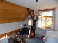 pokoj v patře (Prodej domu v osobním vlastnictví 120 m², Jablonec nad Nisou)