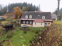 Prodej domu v osobním vlastnictví 150 m², Lučany nad Nisou