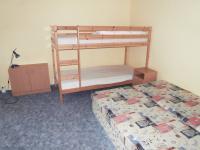 foto 19 - pokoj č. 3 (Prodej bytu 3+1 v osobním vlastnictví 74 m², Jiřetín pod Bukovou)