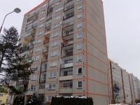 Prodej bytu 2+kk v osobním vlastnictví 42 m², Jablonec nad Nisou