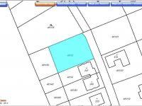 Prodej pozemku 1161 m², Jesenice