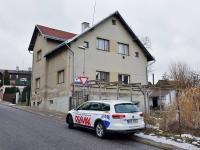 Prodej domu v osobním vlastnictví 250 m², Jablonec nad Nisou