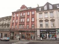Pronájem obchodních prostor 101 m², Jablonec nad Nisou