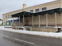 Prodej obchodních prostor 500 m², Jablonec nad Nisou