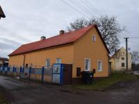 Prodej komerčního objektu 382 m², Úherce