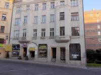 Pronájem bytu 2+1 v osobním vlastnictví 90 m², Jablonec nad Nisou