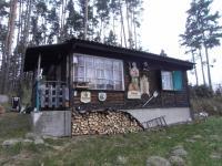 Prodej chaty / chalupy 35 m², Osečná