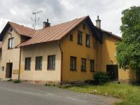 Prodej restaurace 630 m², Zlatá Olešnice