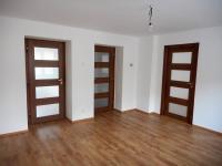 obývací pokoj (Prodej bytu 2+1 v osobním vlastnictví 64 m², Tanvald)