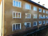 dům (Prodej bytu 2+1 v osobním vlastnictví 64 m², Tanvald)