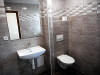 koupelna (Prodej bytu 2+1 v osobním vlastnictví 64 m², Tanvald)