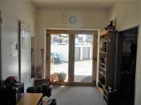 vstupní prosot v domě (Prodej bytu 1+kk v osobním vlastnictví 31 m², Kořenov)