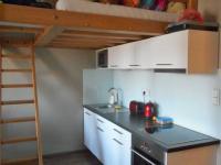 kuch. linka (Prodej bytu 1+kk v osobním vlastnictví 31 m², Kořenov)