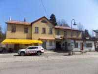 Prodej domu v osobním vlastnictví 1000 m², Harrachov