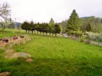 foto 5 - pozemek u chaty (Prodej chaty / chalupy 30 m², Rychnov u Jablonce nad Nisou)