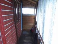 foto 7 - zádveří (Prodej chaty / chalupy 30 m², Rychnov u Jablonce nad Nisou)