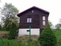 foto 2 - chata (Prodej chaty / chalupy 30 m², Rychnov u Jablonce nad Nisou)