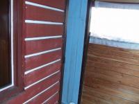 foto 12 - přístup k WC (Prodej chaty / chalupy 30 m², Rychnov u Jablonce nad Nisou)