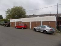 garáže (Prodej penzionu 1500 m², Zlatá Olešnice)
