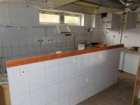 kuchyň (Prodej penzionu 1500 m², Zlatá Olešnice)