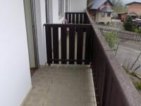 balkóny (Prodej penzionu 1500 m², Zlatá Olešnice)