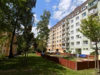 Pronájem bytu 1+1 v družstevním vlastnictví 40 m², Jablonec nad Nisou