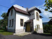 Prodej domu v osobním vlastnictví 270 m², Tanvald