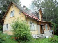 Prodej domu v osobním vlastnictví 200 m², Smržovka