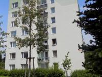 pohled na dům (Prodej bytu 3+1 v družstevním vlastnictví 65 m², Jablonec nad Nisou)