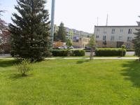 výhled z okna (Prodej bytu 3+1 v družstevním vlastnictví 65 m², Jablonec nad Nisou)