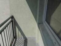 balkon (Prodej bytu 3+1 v družstevním vlastnictví 65 m², Jablonec nad Nisou)