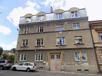 Prodej bytu 3+1 v osobním vlastnictví 112 m², Jablonec nad Nisou