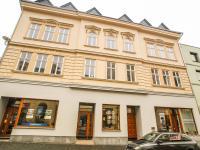 Pronájem bytu 4+kk v osobním vlastnictví 100 m², Jablonec nad Nisou
