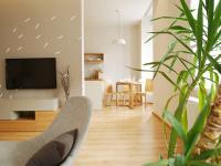 obývací pokoj (Pronájem bytu 4+1 v osobním vlastnictví 110 m², Jablonec nad Nisou)