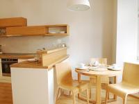 kuchyň (Pronájem bytu 4+1 v osobním vlastnictví 110 m², Jablonec nad Nisou)