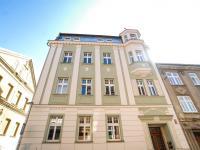 Pronájem bytu 4+1 v osobním vlastnictví 110 m², Jablonec nad Nisou