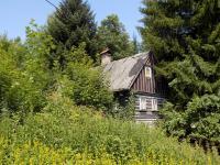foto 2 - pohled na dům (Prodej chaty / chalupy 85 m², Pěnčín)