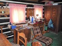 foto 10 - obytný pokoj (Prodej chaty / chalupy 85 m², Pěnčín)