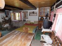 foto 11 - obytný pokoj (Prodej chaty / chalupy 85 m², Pěnčín)