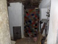 foto 14 - zadní vchod a přístup na půdu (Prodej chaty / chalupy 85 m², Pěnčín)