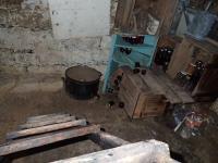 foto 19 - sklep pod obytným pokojem (Prodej chaty / chalupy 85 m², Pěnčín)
