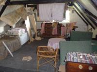 foto 18 - půda - ložnice (Prodej chaty / chalupy 85 m², Pěnčín)