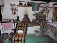 foto 12 - obytný pokoj (Prodej chaty / chalupy 85 m², Pěnčín)