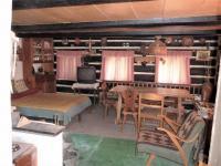 foto 9 - obytný pokoj (Prodej chaty / chalupy 85 m², Pěnčín)