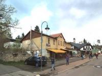 Prodej pozemku 1364 m², Harrachov