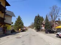 Prodej pozemku 2840 m², Harrachov