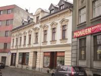 Pronájem bytu 4+1 104 m², Jablonec nad Nisou