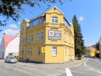 Prodej bytu 2+1 v osobním vlastnictví 67 m², Jablonec nad Nisou