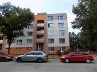 Prodej bytu 2+1 v osobním vlastnictví 58 m², Žďár nad Sázavou