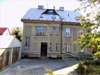 foto 3 - pohled na dům (Prodej bytu 4+kk v osobním vlastnictví 130 m², Liberec)